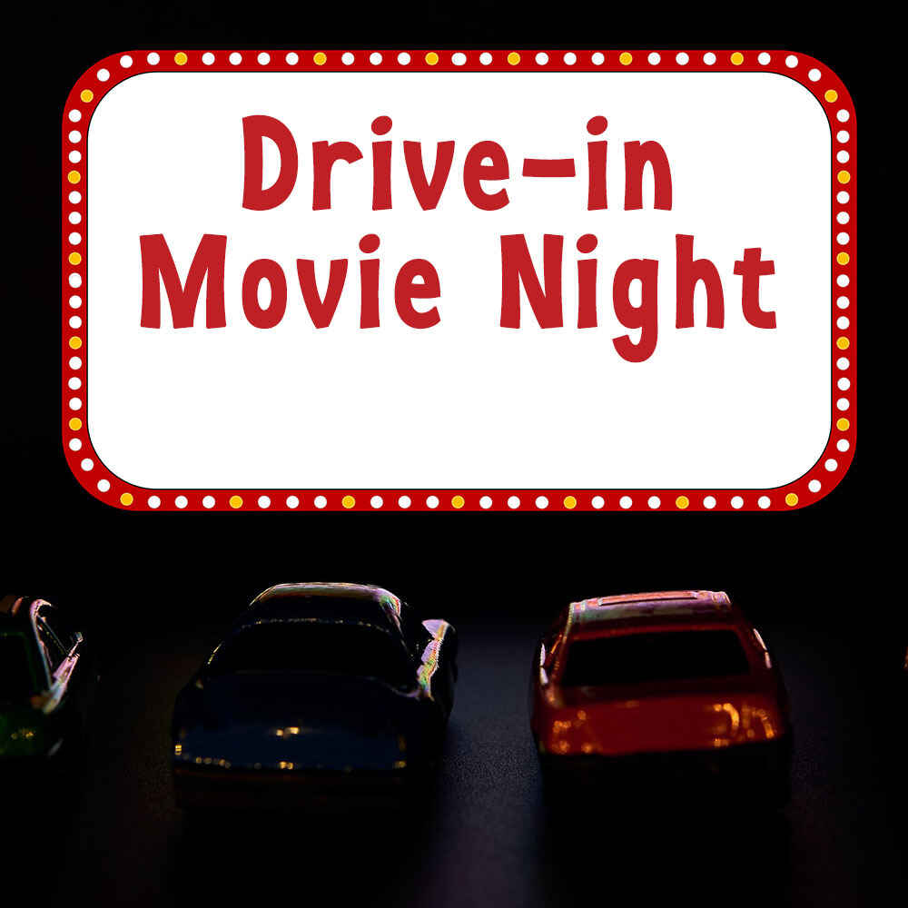 Drive-in Movie Night 2021 image