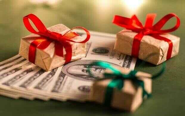 Holiday Cash Raffle image