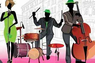 2021 Virtual Jazz Brunch Auction image
