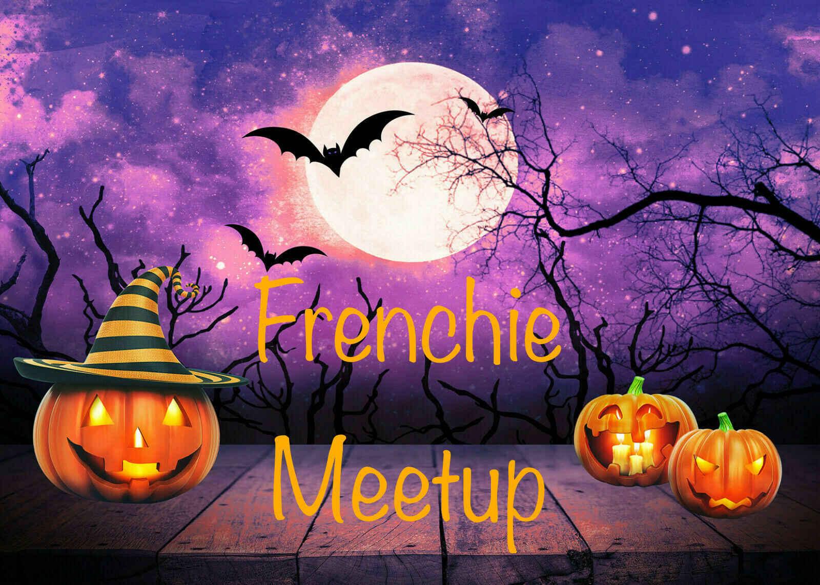 Halloween Meet-up 2021 image
