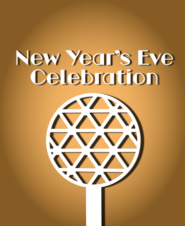 New Years Eve Celebration   Episcopal Cathedral image