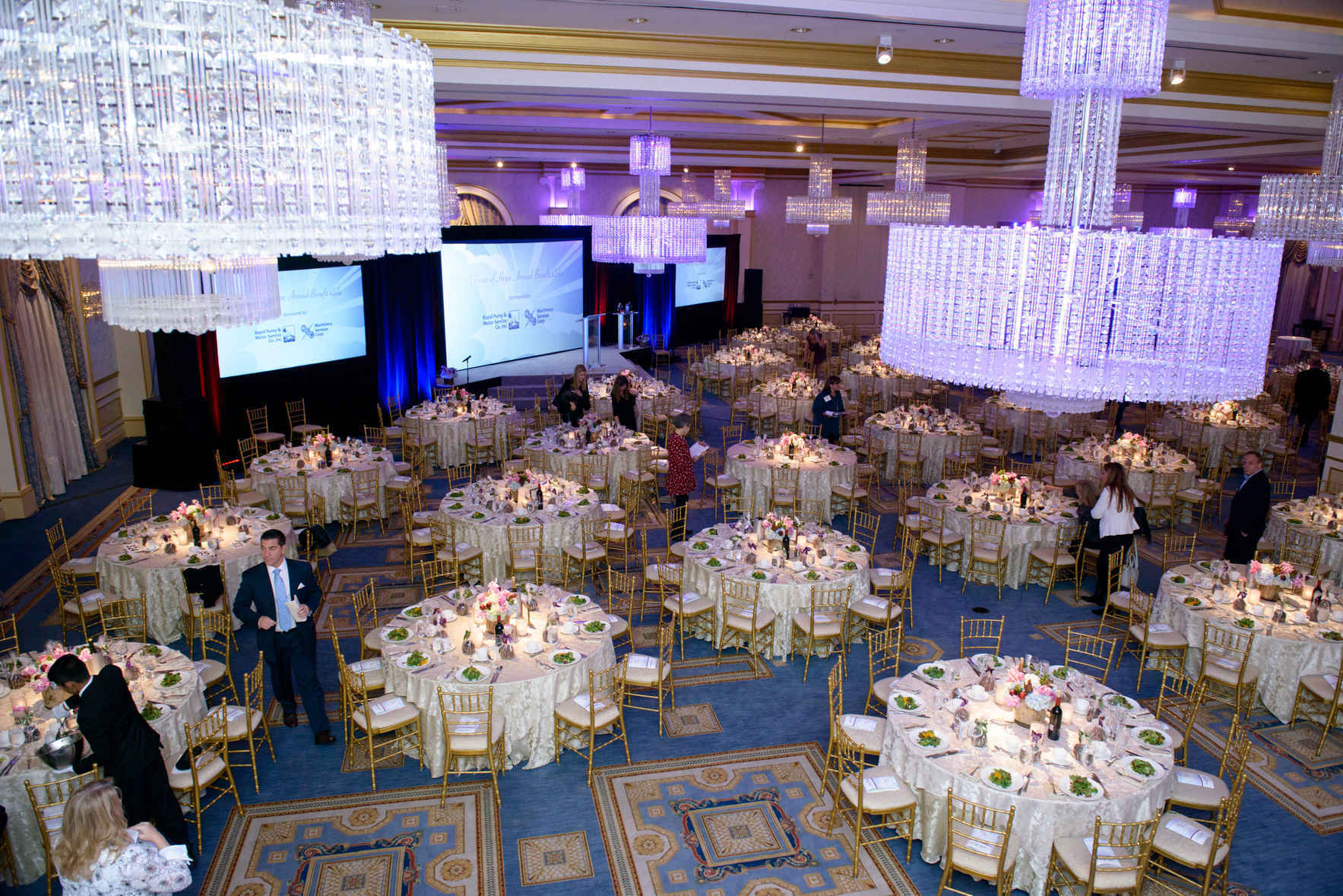Visions of Hope Annual Gala image