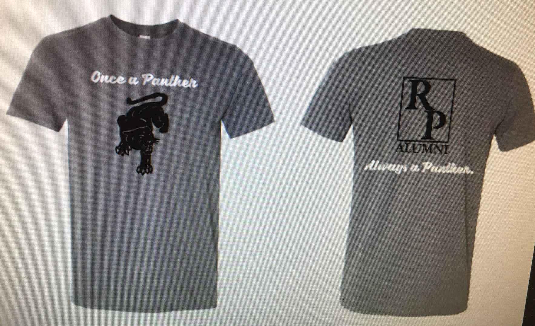 Ray-Pec Alumni T-shirt Package image