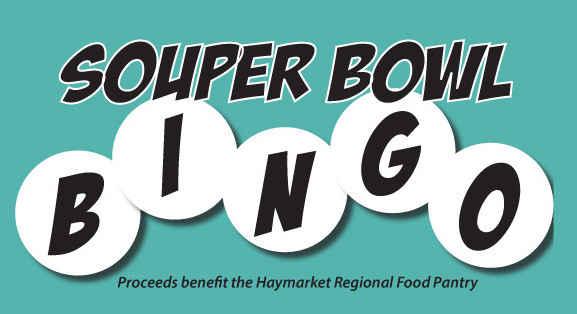 Soup-er Bowl Bingo - 2018 image