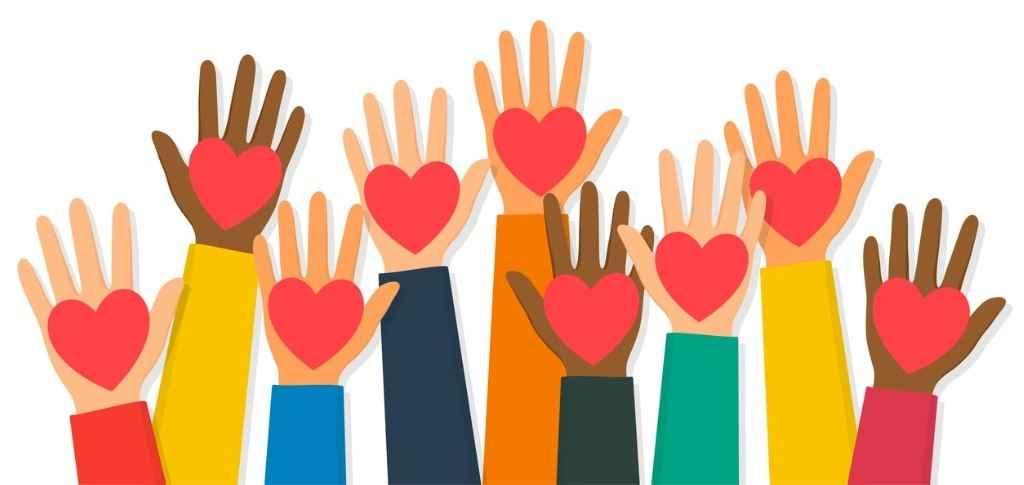 2020 Big Hearts = Great Starts image