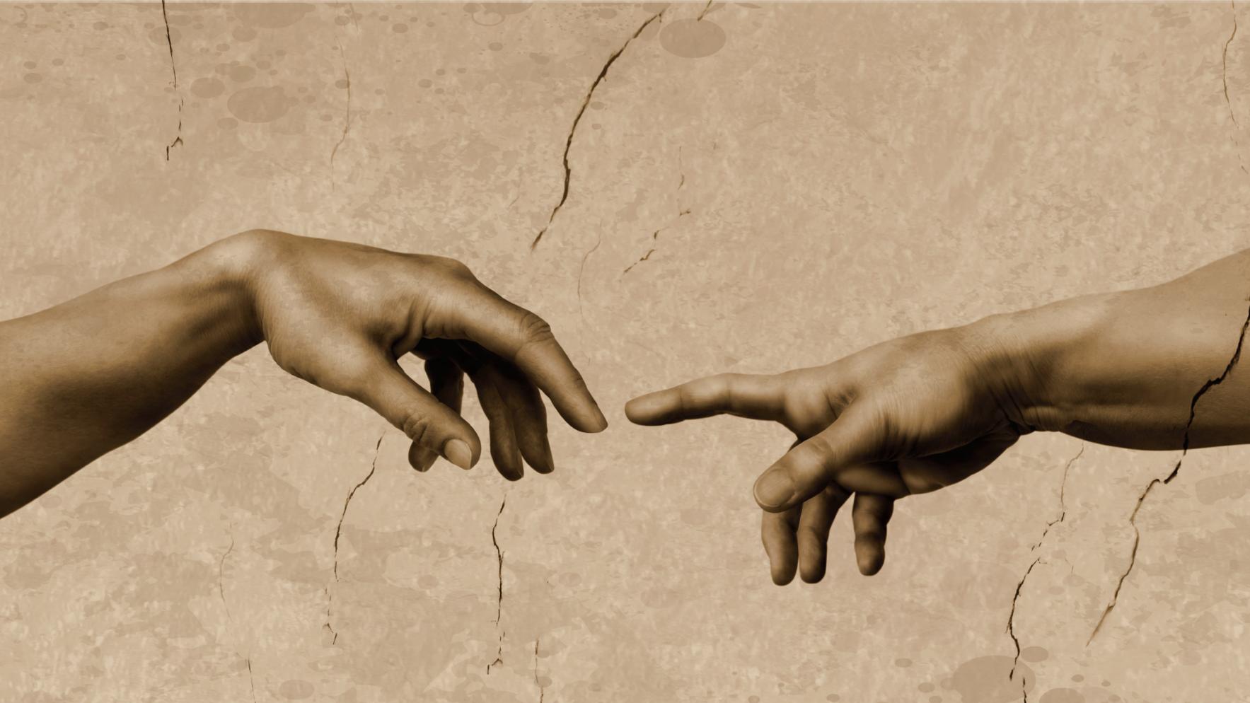 руки тянутся друг к другу картинки без фона таким уголком сами