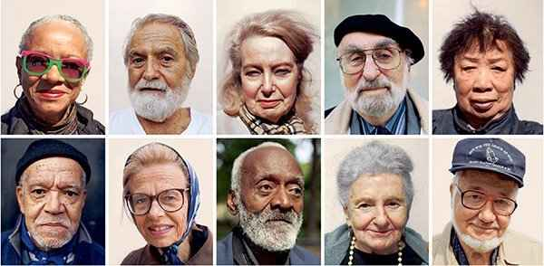 The Longevity Economy: Unleashing the Potential of the Globe's Aging Population image