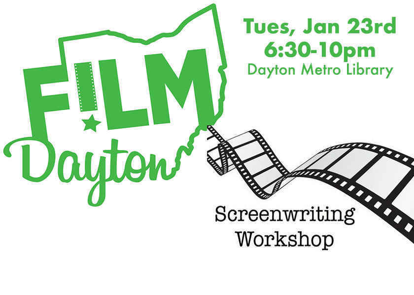 Screenwriters Workshop image