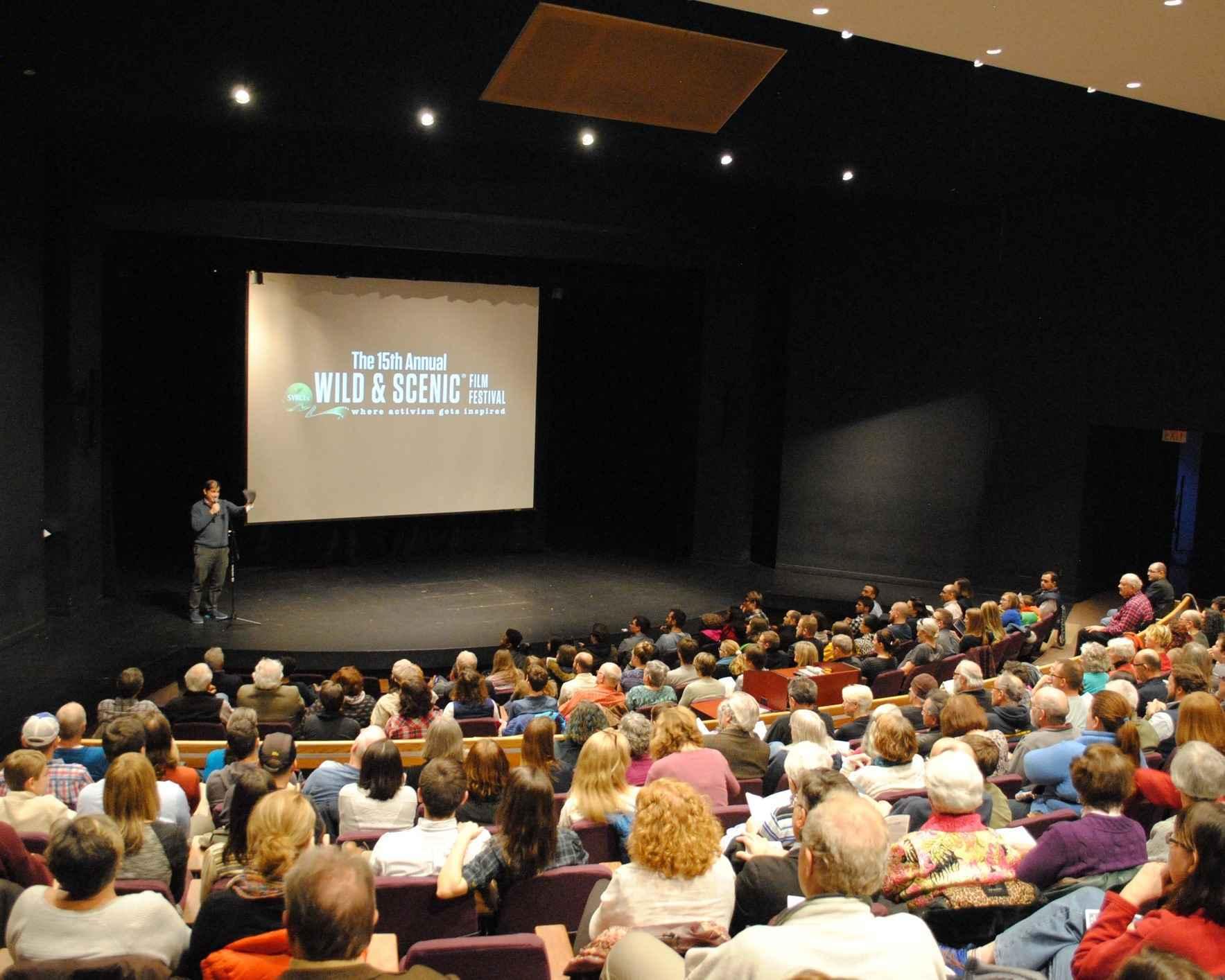 4th Annual Wild & Scenic Film Festival image