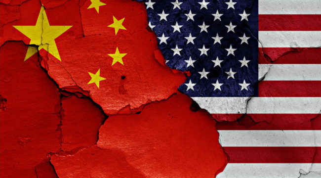 The U.S. and China: Prospects for Trade and Security Relations image