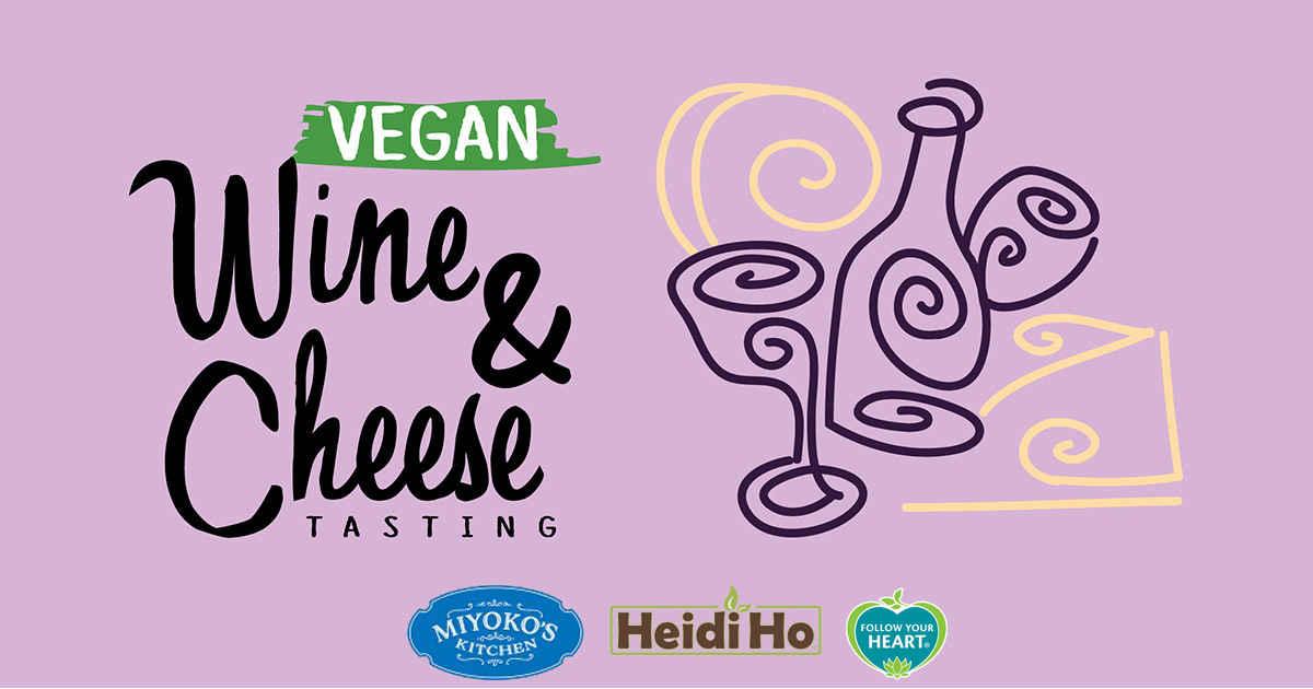 Wine & Cheese Tasting image