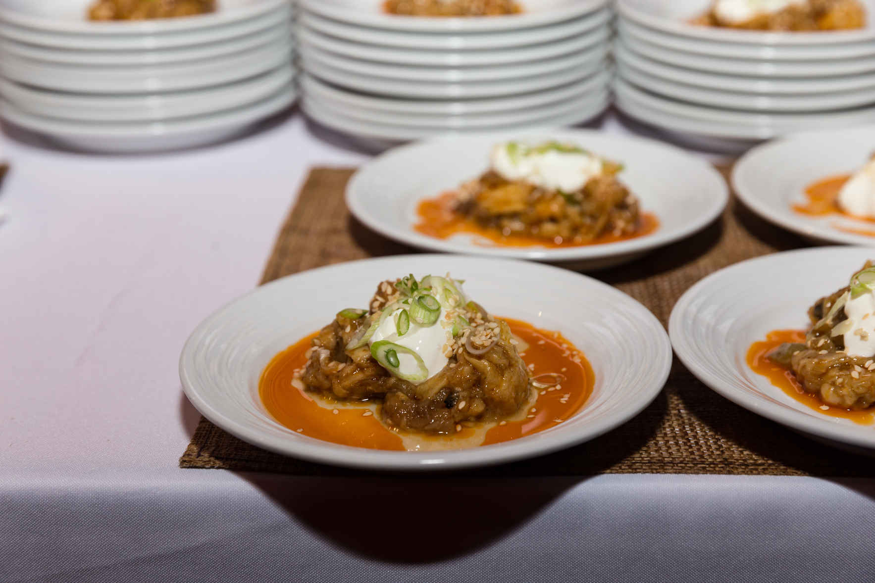 Bronx Letters Foundation's                                                                   Food For Thought                                                Annual Chefs' Tasting Benefit  image