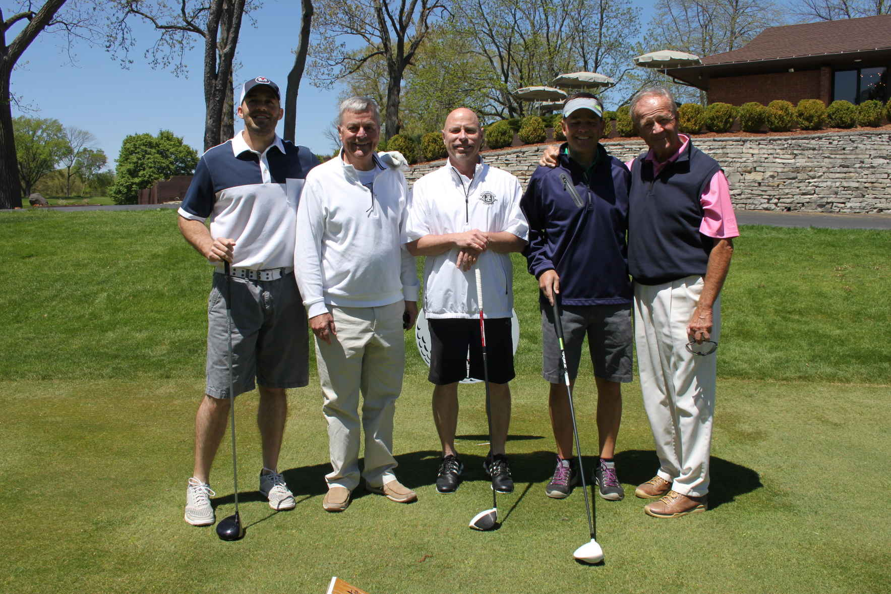 Kenosha YMCA Golf Outing-Presented by ULINE image