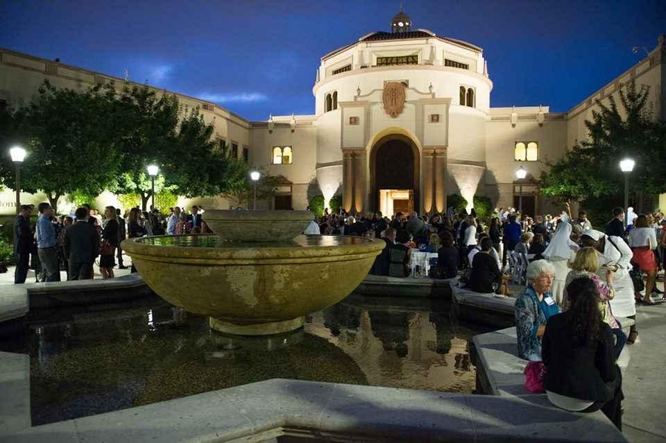 Casa Cornelia Law Center's 25th Anniversary Celebration & 2018 La Mancha Awards image