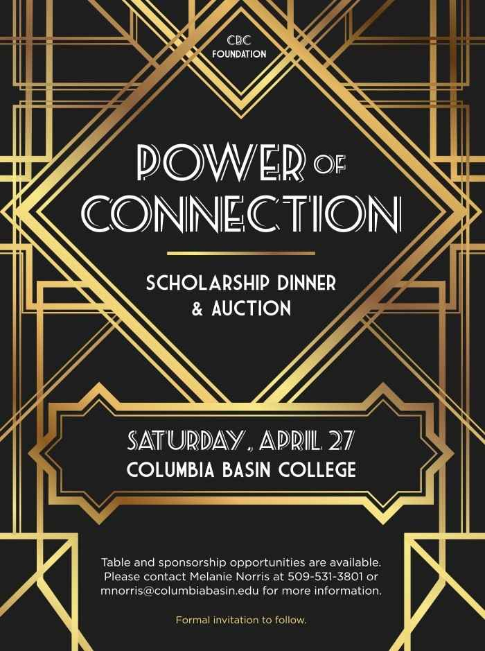 Power of Connection Scholarship Dinner & Auction image