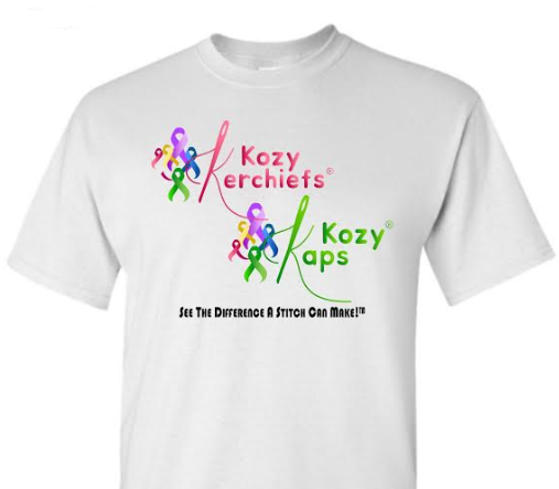 Kozy Events T-Shirt Fundraiser image