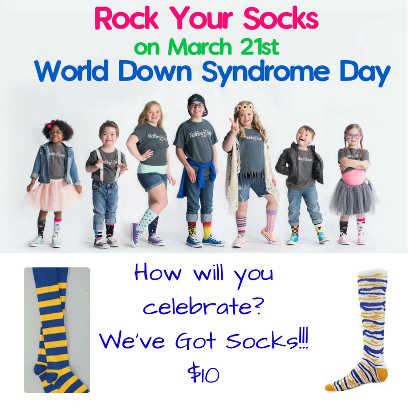 ROCK YOUR SOCKS! (SOLD OUT!) image
