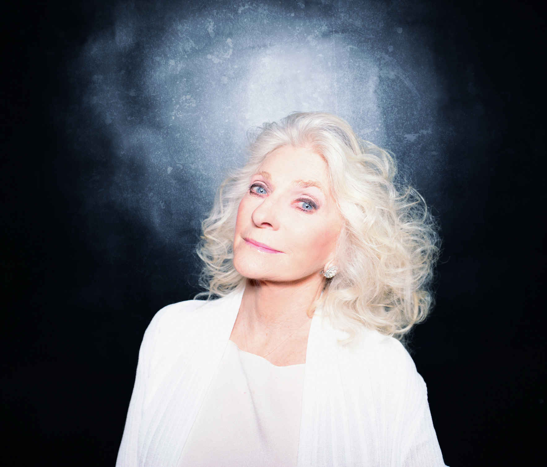An Evening of Conversation and Song with Legendary Singer-Songwriter Judy Collins image