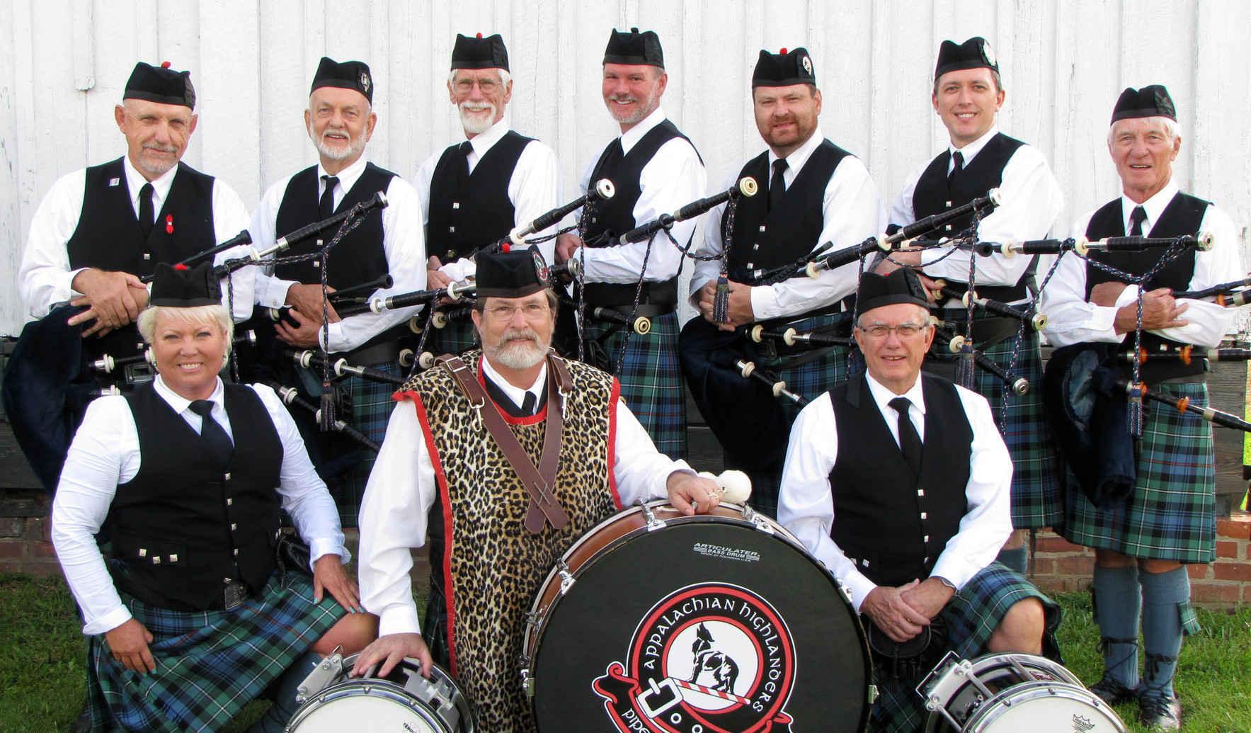 Celtic Ceilidh image