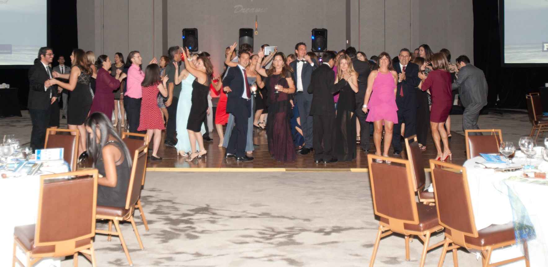 14th Annual Journey of Dreams Benefit image