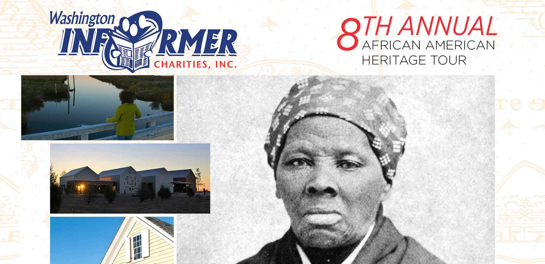 8th Annual African American Heritage Tour image