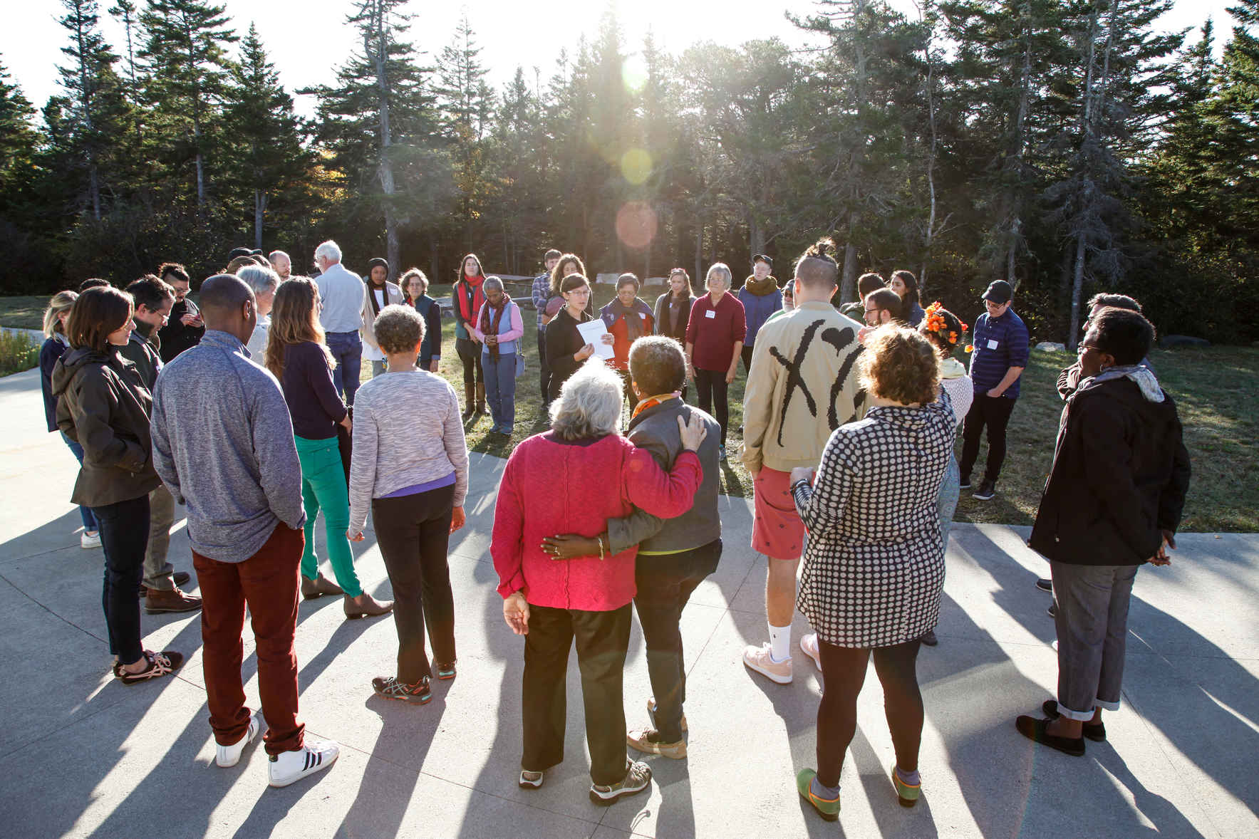 Maine Initiatives' Working Symposium on Racial Justice image