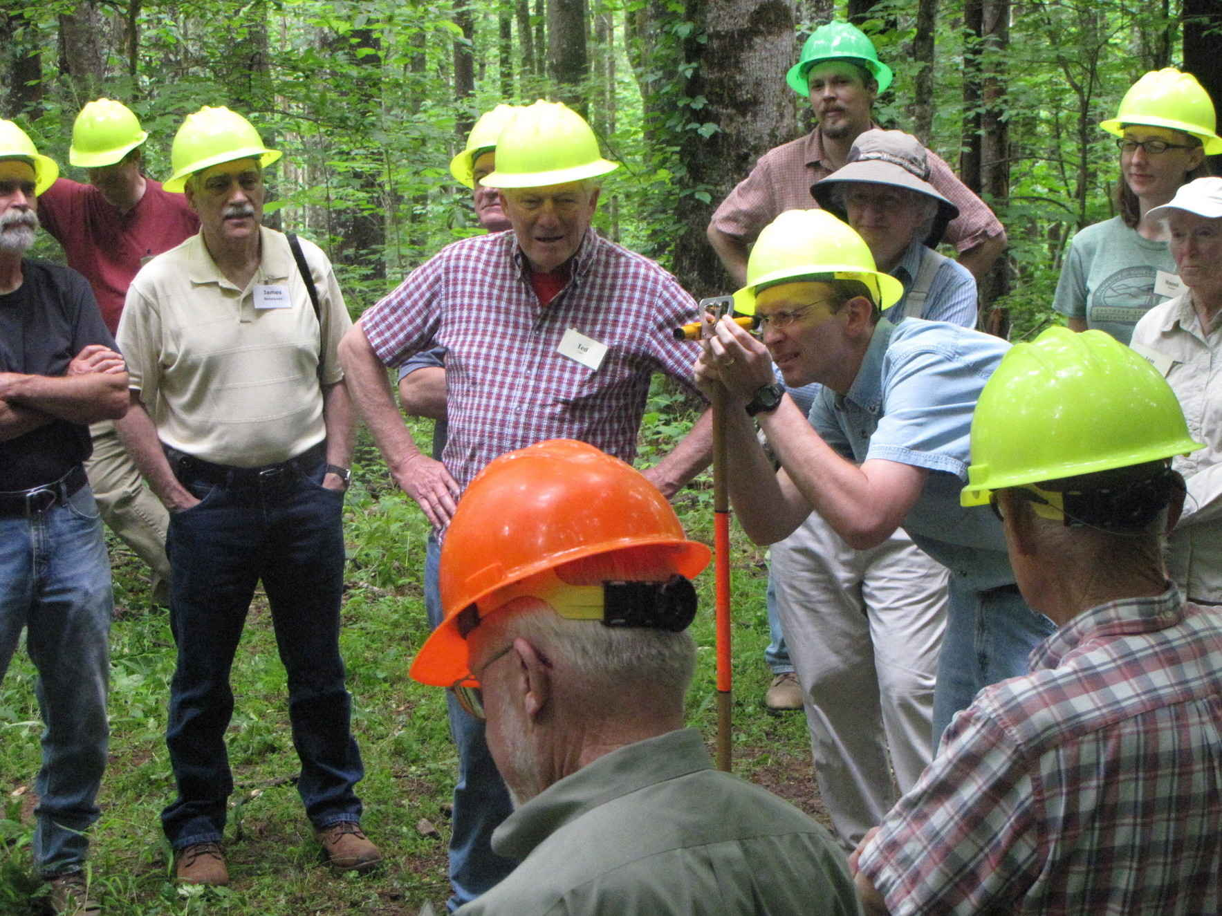 Road Construction and Maintenance Workshop for Landowners image