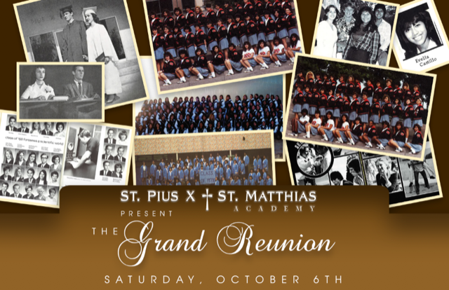 The 4th Annual Grand Reunion image