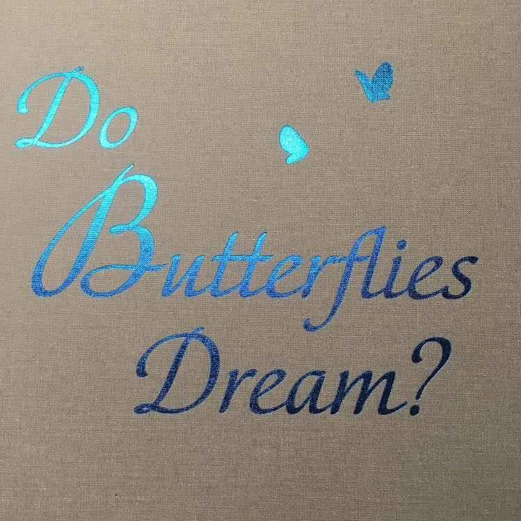Do Butterflies Dream? image