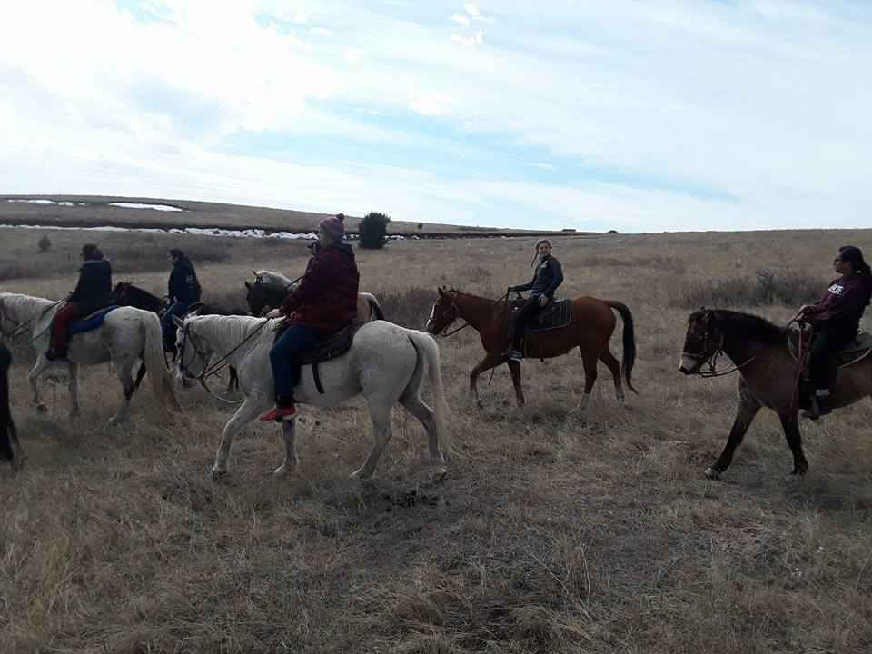 Lakota Ride 2018 image