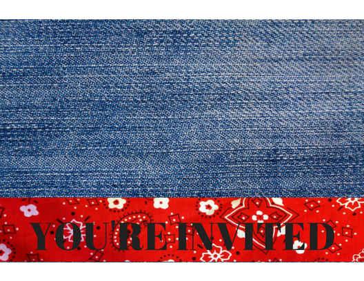 Blue Jeans Bash & Legacy Celebration image