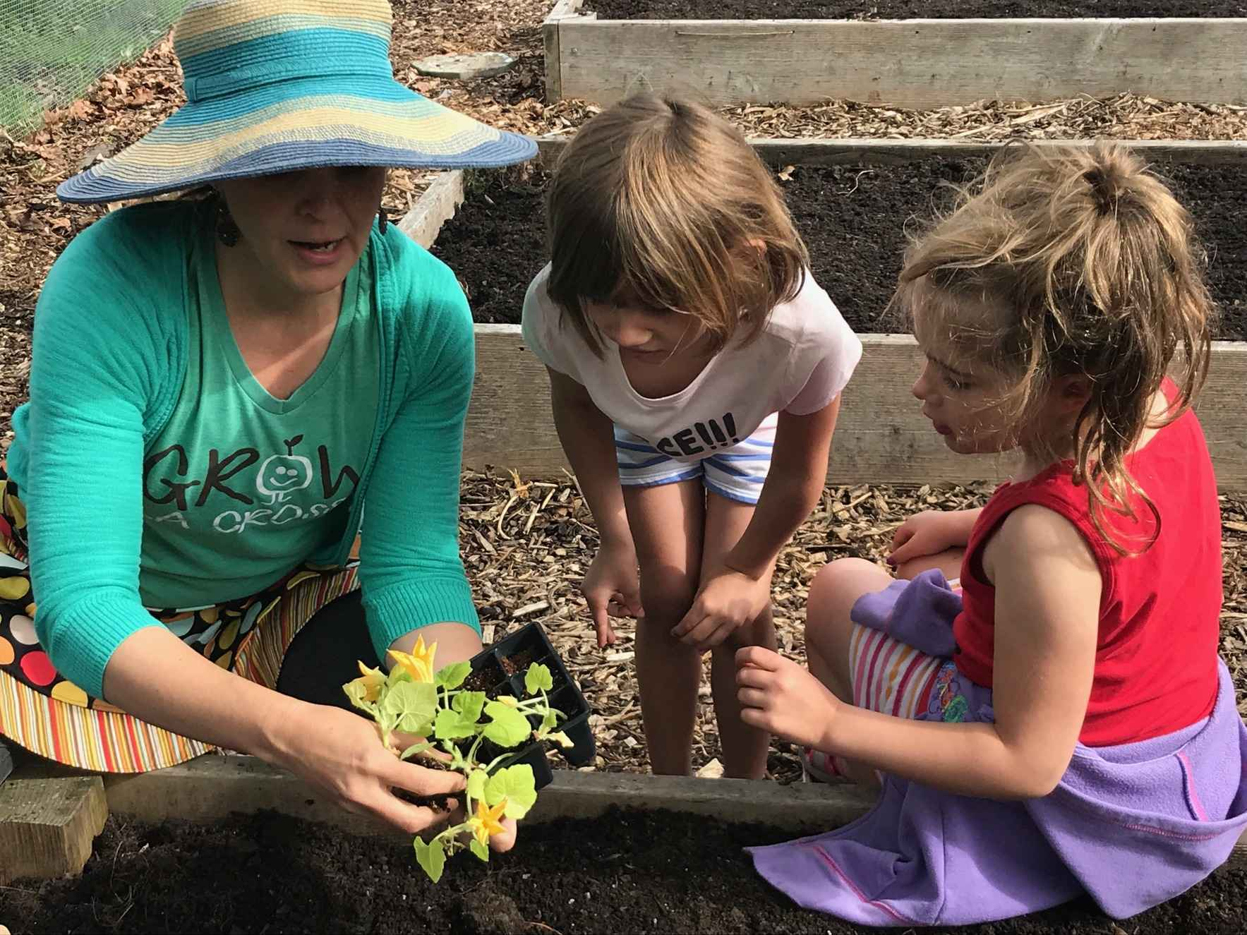 2019 GROW Giving Opportunities image