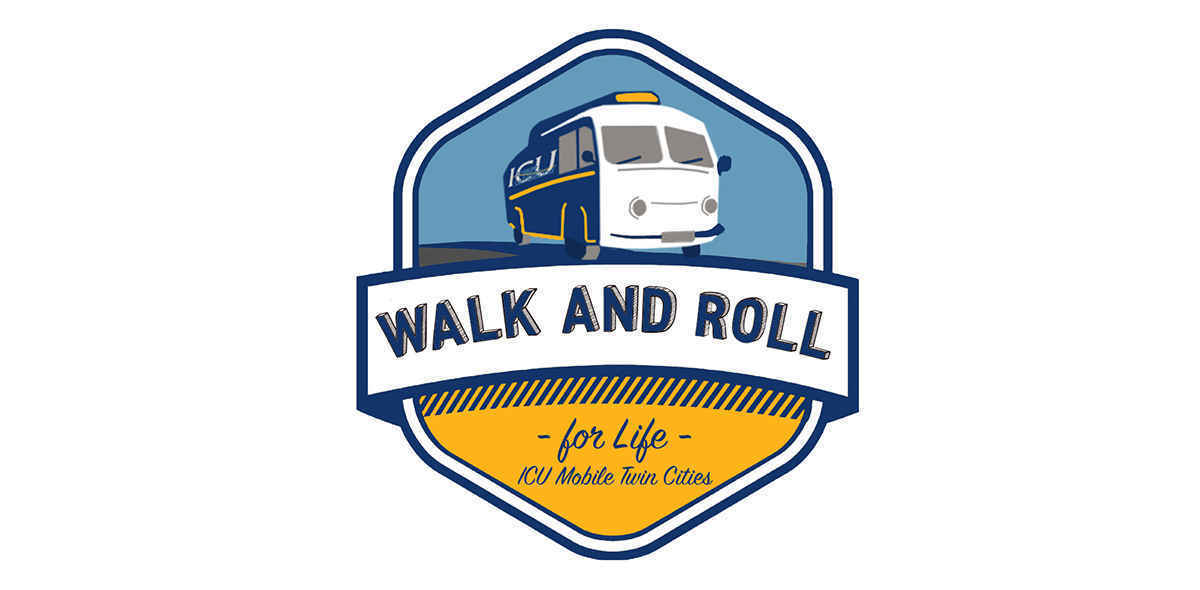 Walk and Roll for Life 2018 image