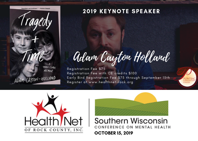 Southern Wisconsin Conference On Mental Health image