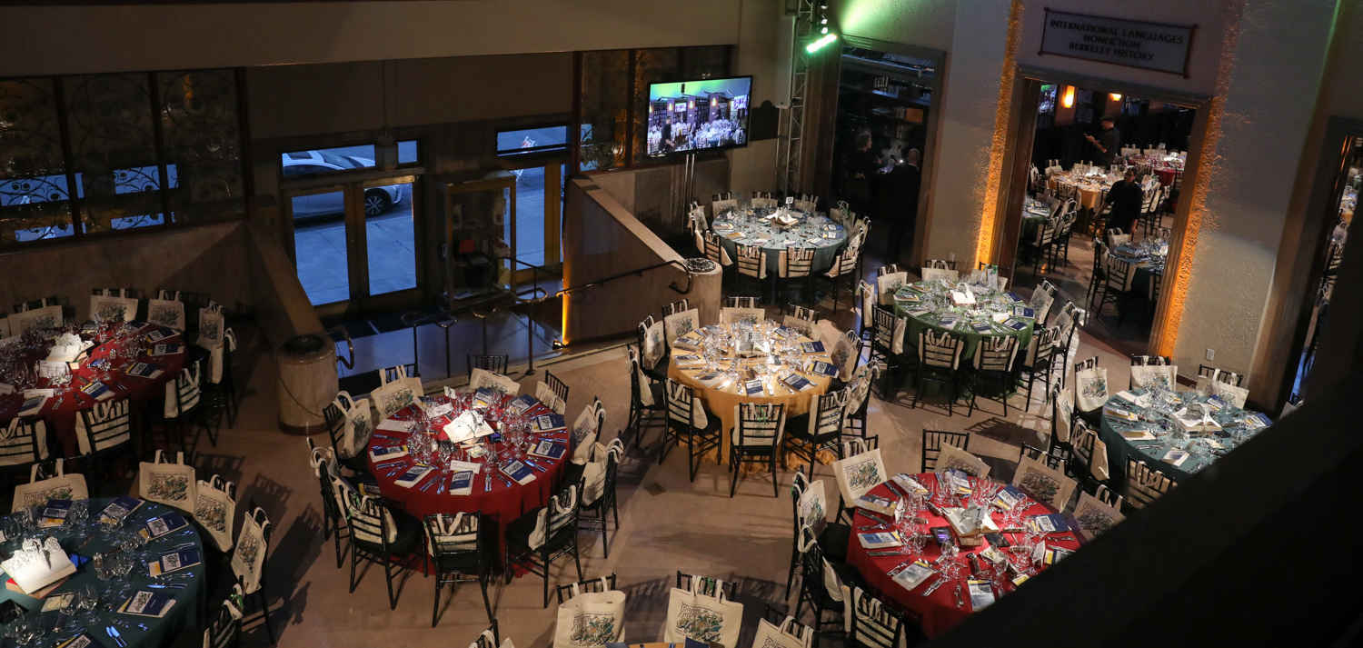 The 17th Annual Authors Dinner image