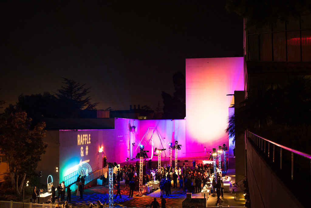 Sidecar Loading Dock Party image