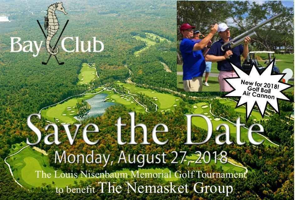 2018 Louis Nisenbaum Memorial Golf Tournament image