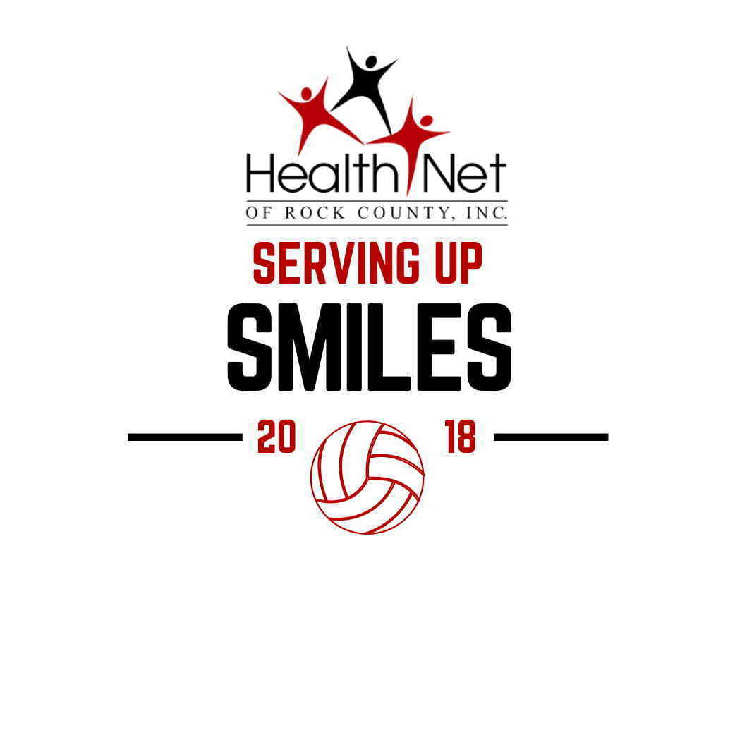 Serving Up Smiles image