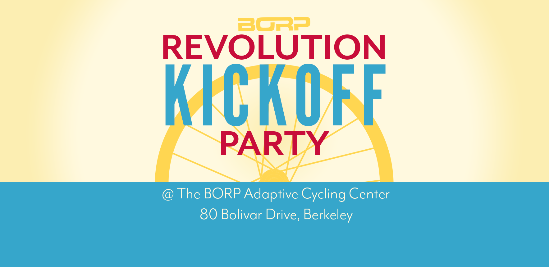 2018 Revolution Kick Off Party image