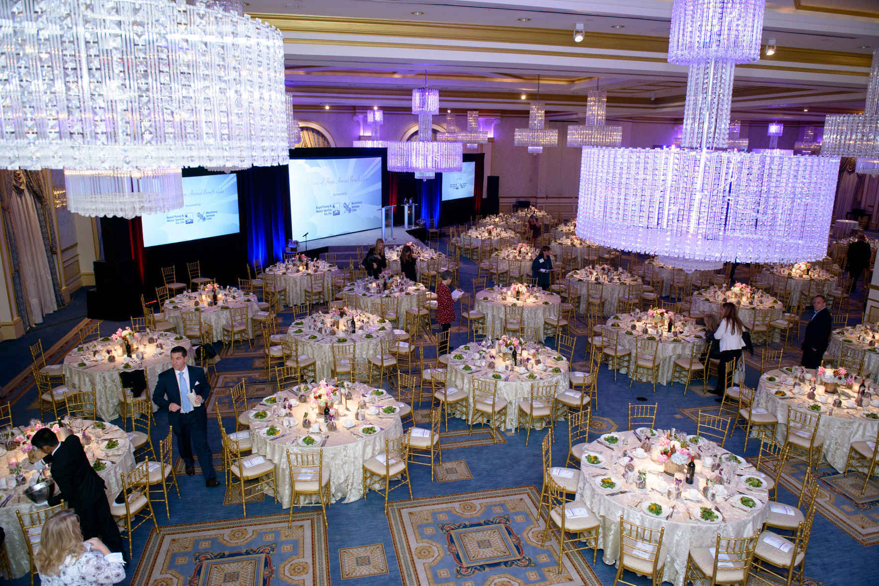 Visions of Hope Annual Benefit Gala image