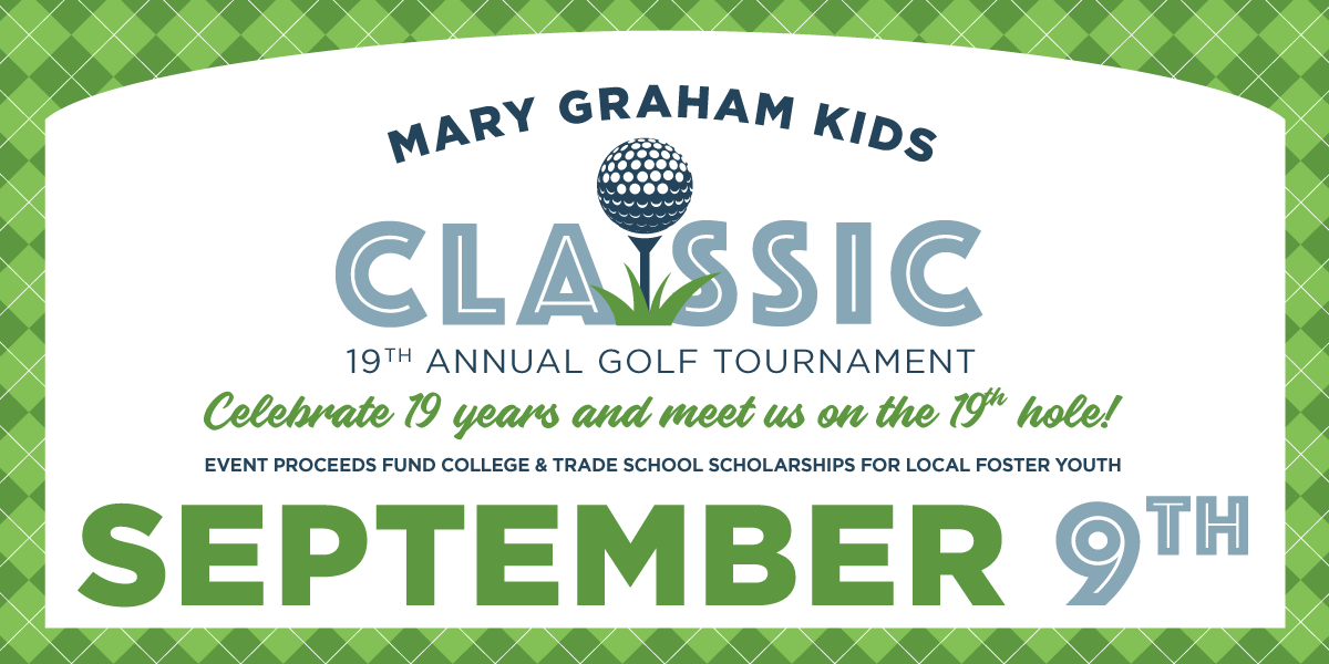 Mary Graham 19th Annual Kids Classic Golf Tournament image