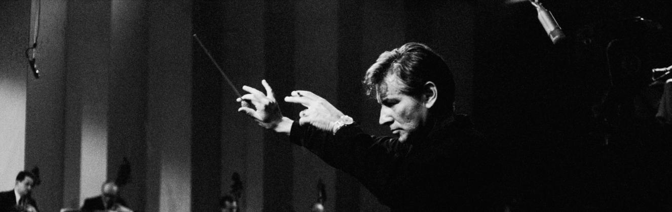 Leonard Bernstein's 100th Birthday Celebration image