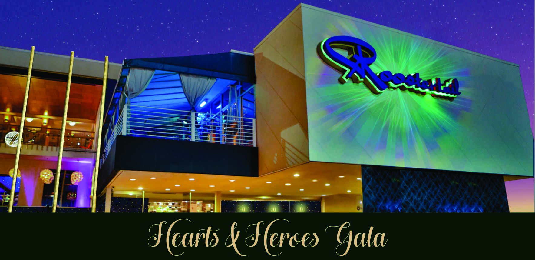 MCHS Hearts & Heroes Gala image