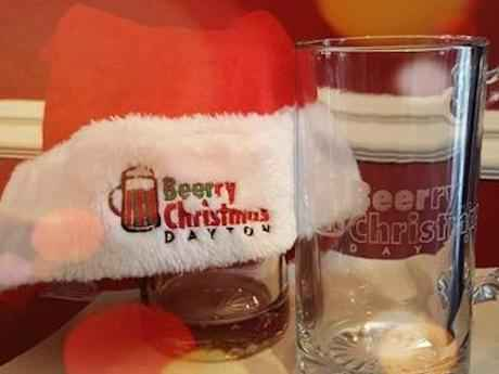 4th Annual Beerry Christmas Dayton image
