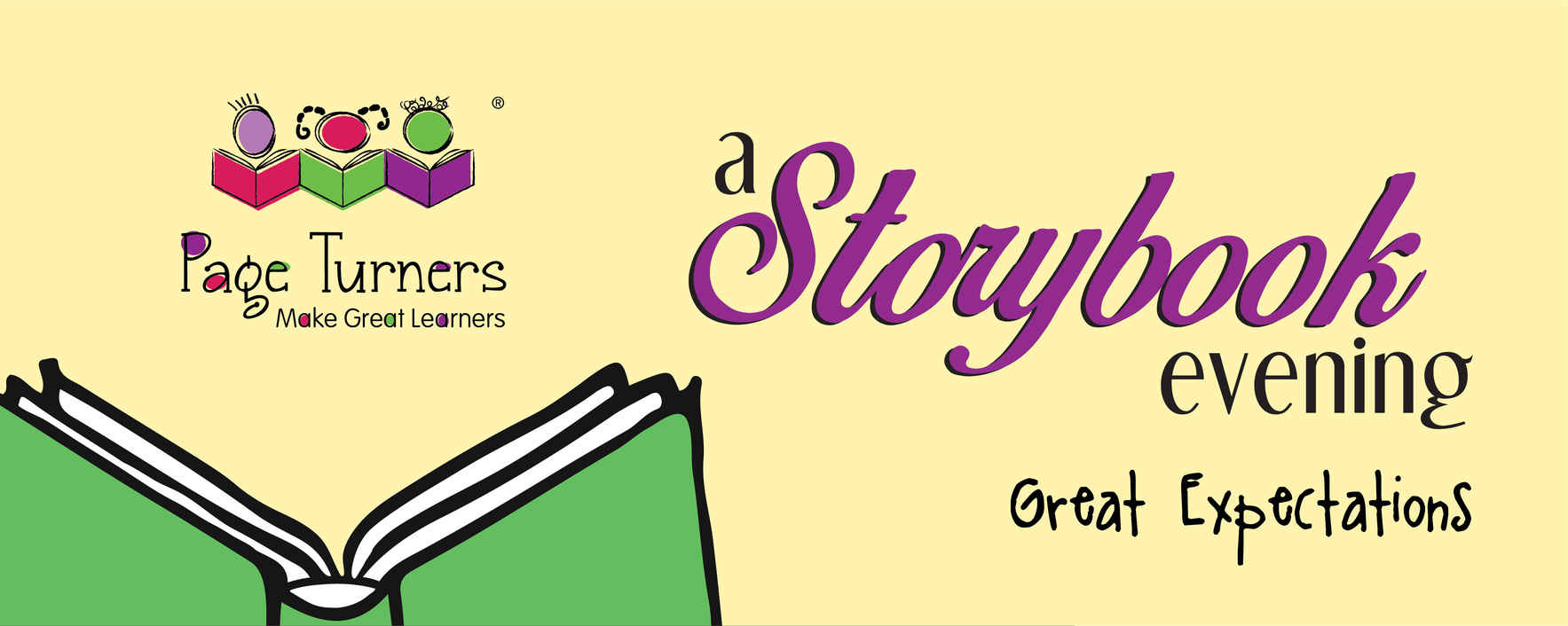 Chick-fil-A Foundation presents A Storybook Evening  image