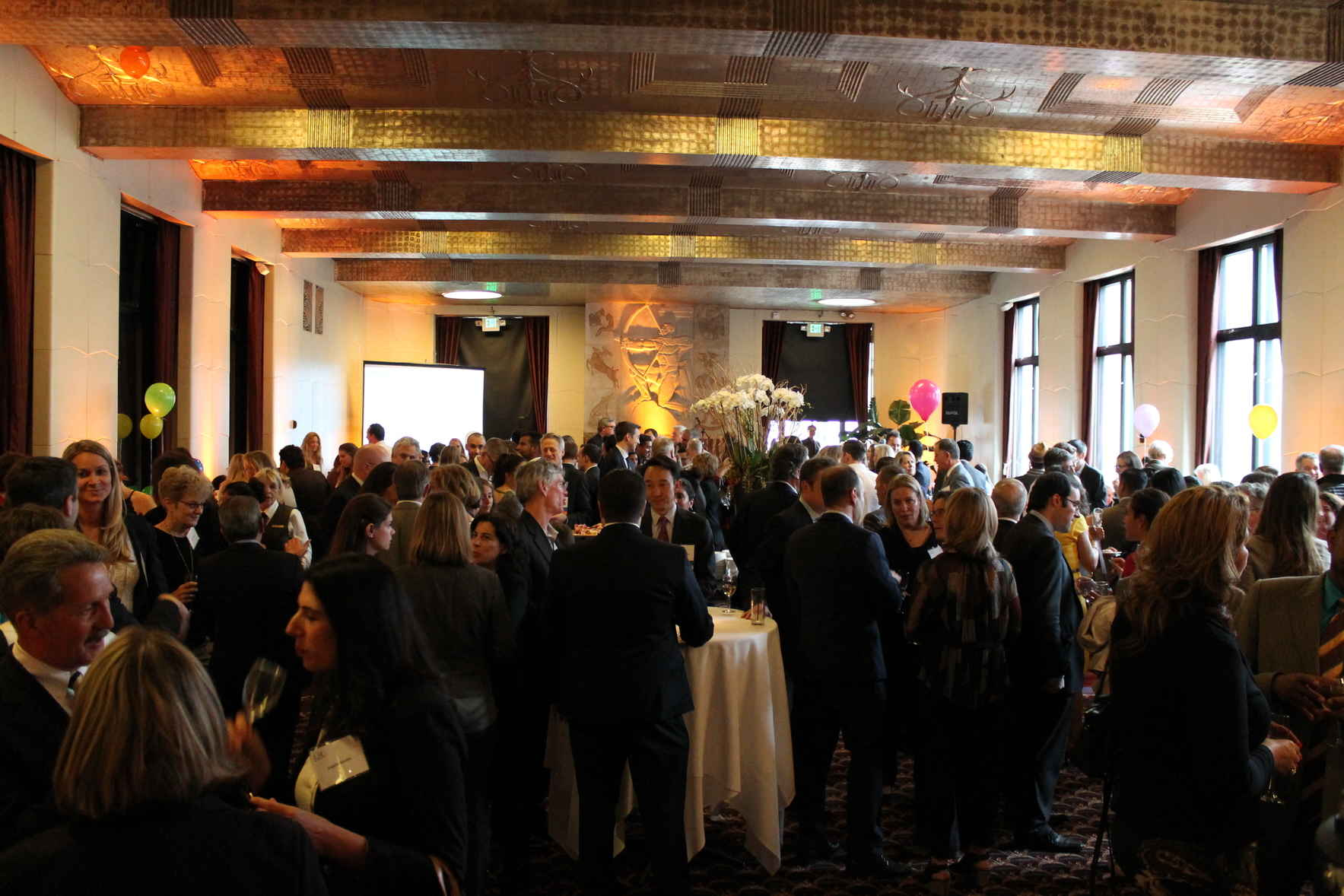 An Evening With LSC 2019 (Law Firm & Corporate Sponsors) image