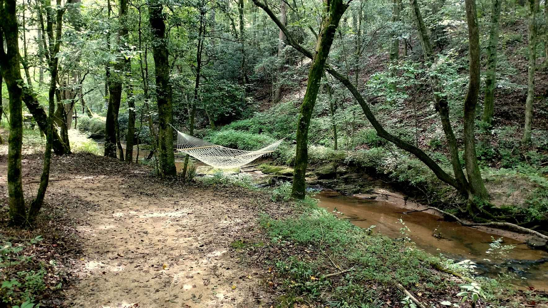 Spirituality of Land & Guided Trail Hike-2018 image