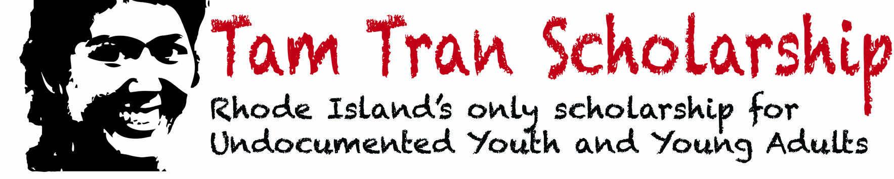 Tam Tran Scholarship Fund | Fundraiser image