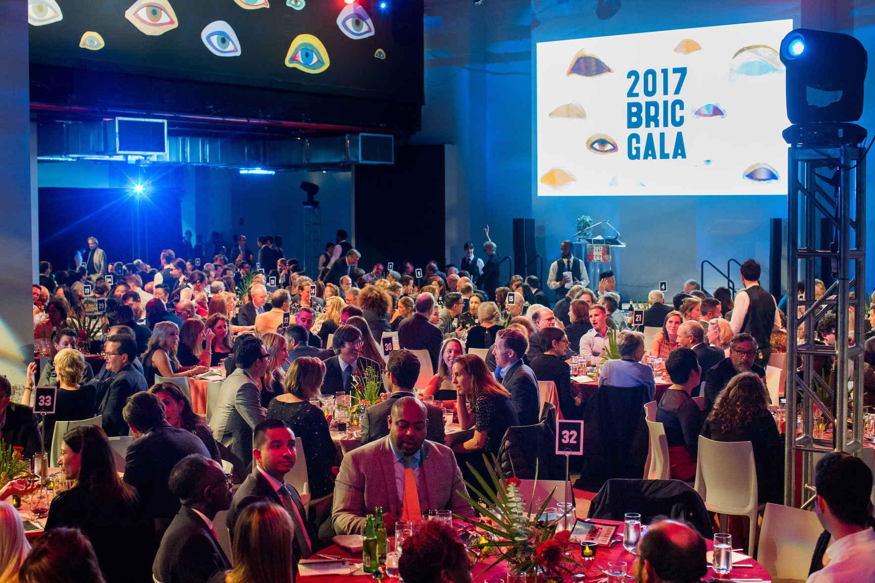2018 BRIC Gala image