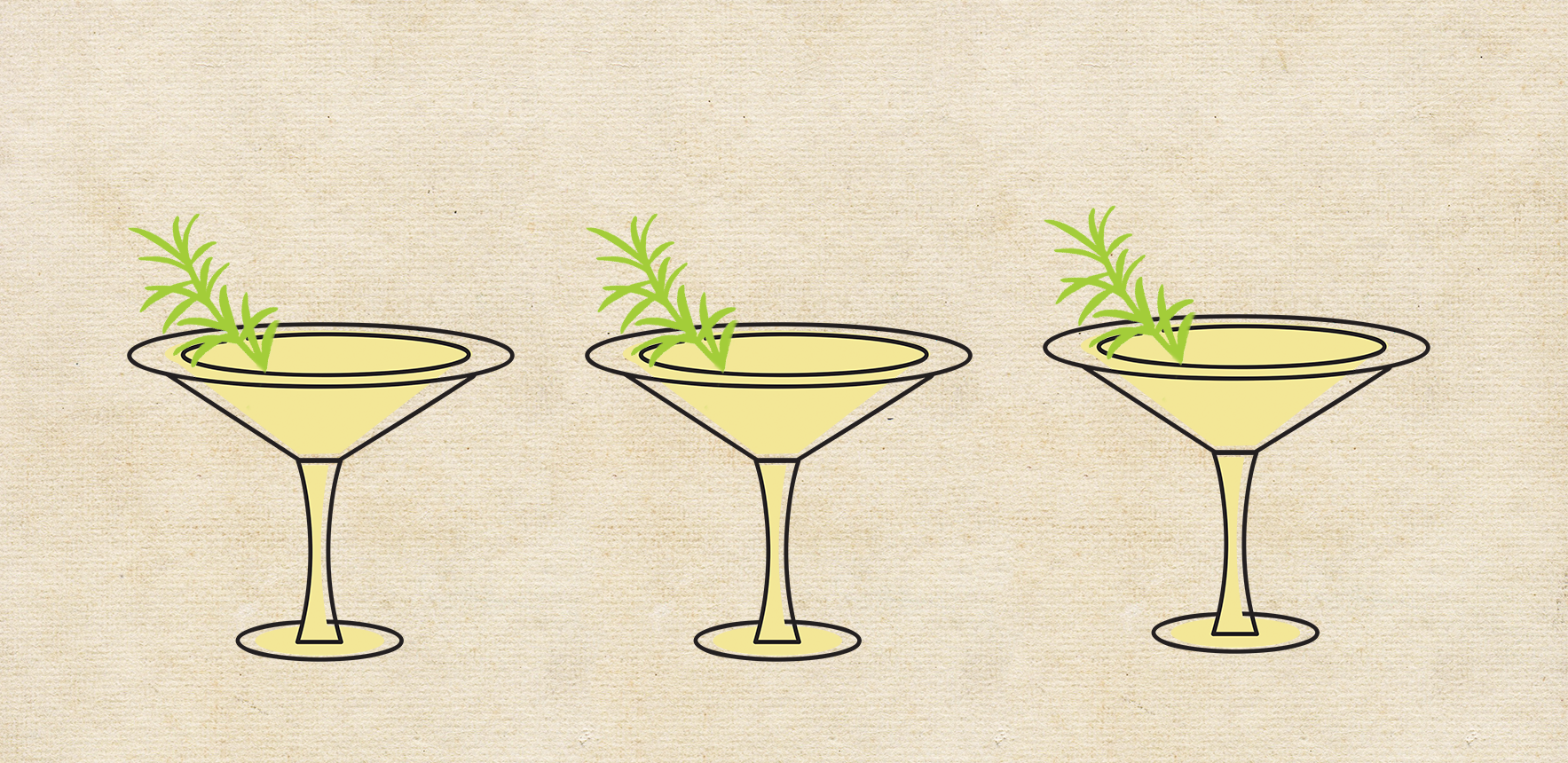 Cultivated Cocktails image